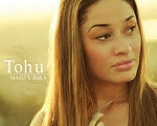 Maisey Rika: Tohu (Moonlight Sounds)