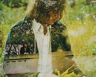 Ryley Walker: Primrose Green (Dead Oceans)