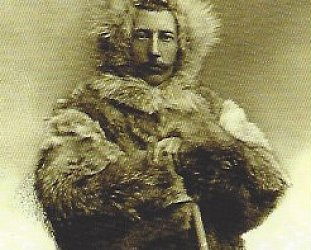 THE NORTHMAN WHO WENT NORTHER (2017): Into the ice with Arctic explorers