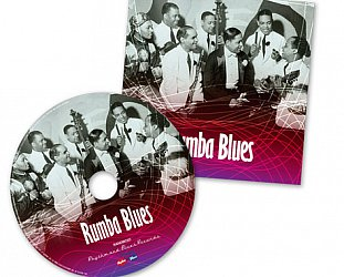 Various Artists: Rumba Blues (Rhythm and Blues Records/Southbound)