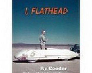 Ry Cooder: I, Flathead (Warners)