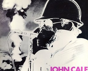 John Cale: Mercenaries (1980)