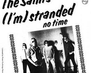 The Saints: (I'm) Stranded (1976)