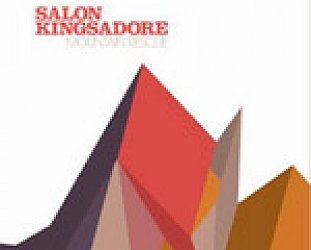 Salon Kingsadore: Mountain Rescue (Sarang Bang)