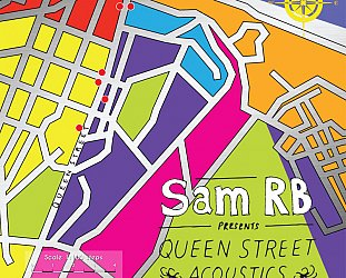 Sam RB: Queen Street Acoustics (samrb.com)