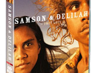 SAMSON AND DELILAH, a film by WARWICK THORNTON (Madman DVD)