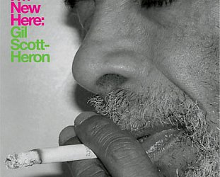 Gil Scott-Heron: I'm New Here (XL)