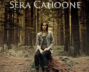 Sera Cahoone: Deer Creek Canyon (Sub Pop)