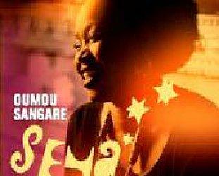 Oumou Sangare: Seya (World Circuit/Elite)