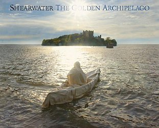 Shearwater: The Golden Archipelago (Matador)