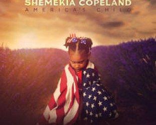 Shemekia Copeland: America's Child (Alligator/Southbound)