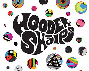 Wooden Shjips: Back to Land (Thrill Jockey/Border)