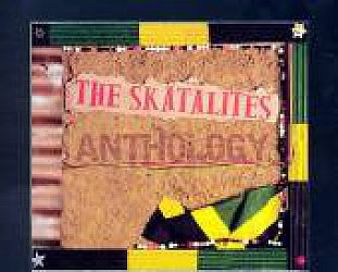 The Skatalites: Anthology (Primo/Southbound)
