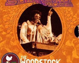 THE BARGAIN BUY: Sly and the Family Stone; The Woodstock Experience (Sony)