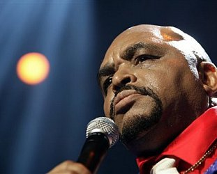 SOLOMON BURKE INTERVIEWED (2002): The rock'n'soul preacherman