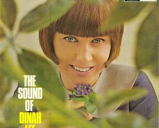 Dinah Lee: He Can't Do the Blue Beat (1965)