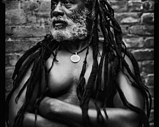 BURNING SPEAR INTERVIEWED (2000): Still tending his crop