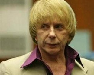 PHIL SPECTOR'S RISE AND FALL . . . AND FALL AGAIN (2003): The high and low life