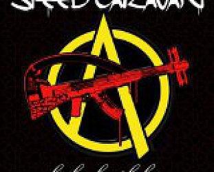 Speed Caravan: Kalashnik Love (Adami)