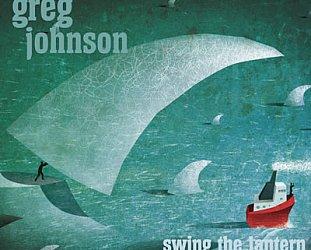 Greg Johnson: Swing the Lantern (gregjohnsonmusic.com)