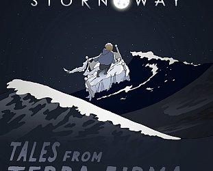 Stornoway: Tales from Terra Firma (4AD)
