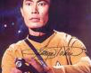 SPEAKING WITH SULU: STAR TREK'S GEORGE TAKEI INTERVIEWED (2004)