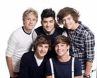 GUEST WRITER SUSAN EPSKAMP considers One Direction and the idea of the concert film