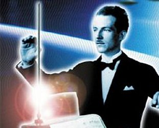 WE NEED TO TALK ABOUT . . . LEON THEREMIN: The sound of sci-fi and nightmares
