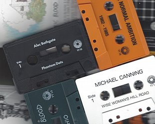 AN OFF-RAMP OF THOKEI TAPES (2021): Spools of sound from home and abroad