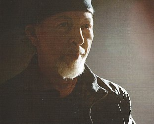 WOMAD ARTIST 2015: Richard Thompson