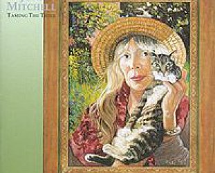 Joni Mitchell: Taming the Tiger (Warners)