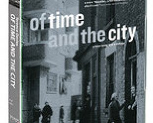 OF TIME AND THE CITY, a film by TERENCE DAVIES (Madman DVD)