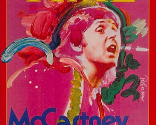 PAUL McCARTNEY AND WINGS: The solo career that faltered, flew then faltered
