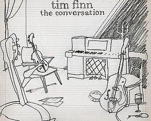 Tim Finn: The Conversation (EMI)