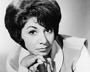 THE AMAZING VOICE OF TIMI YURO: Soulful, sassy and show tunes
