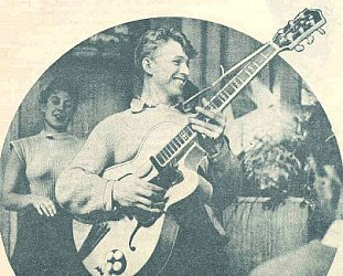 Tommy Steele: What a Mouth (1960)