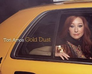 Tori Amos: Gold Dust (Mercury)