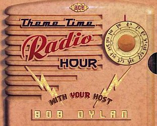 BOB DYLAN: HIS THEME TIME RADIO HOUR (2011): What's the frequency, Bobby?