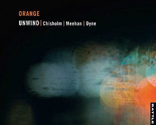 Unwind: Orange (Rattle, CD+DVD)