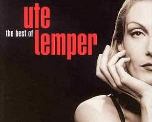 Ute Lemper: The Best of Ute Lemper (Decca)