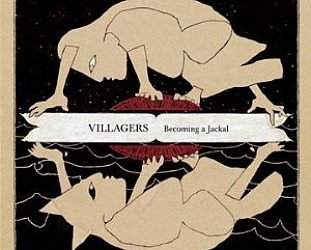 Villagers: Becoming a Jackal (Domino)