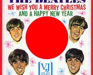 THE BEATLES' CHRISTMAS RECORDS: (2019) They wanna wish you a merry crimble and a gear new year
