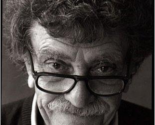 Kurt Vonnegut, Simon Heselev: Tock Tick (1973/2003)