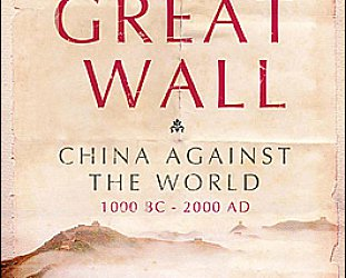 THE GREAT WALL by JULIA LOVELL: Built it and they'll believe it