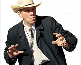 WATERMELON SLIM INTERVIEWED (2007): He's had interesting lives