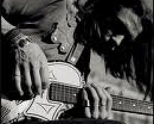 CHRIS WHITLEY INTERVIEWED (1991): The Law man living with the lore