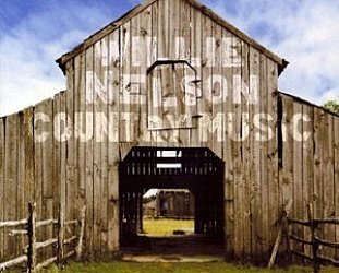 BEST OF ELSEWHERE 2010 Willie Nelson: Country Music (Rounder)