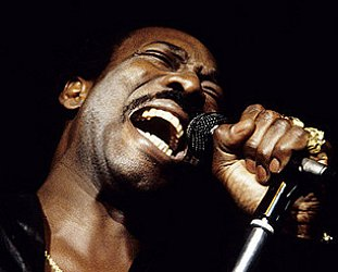 Wilson Pickett: Land of 1000 Dances (1966)