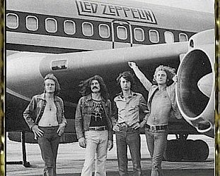 JOHN PAUL JONES OF LED ZEPPELIN INTERVIEWED (2003): The songs remain reissued