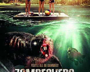 ZOMBEAVERS, a film by JORDAN RUBIN